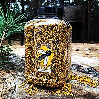 Цветочная пыльца 1000 мл