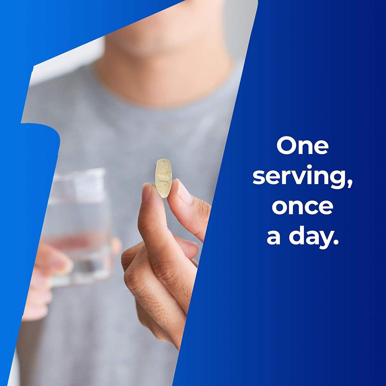 Мультивитамины для мужчин, One-A-Day, Bayer, 100 таблеток