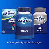 Мультивитамины для мужчин, One-A-Day, Bayer, 100 таблеток, фото 2