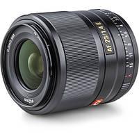 Объектив VILTROX 23mm f/1.4 E STM (Sony E-mount) - автофокусный, фото 1