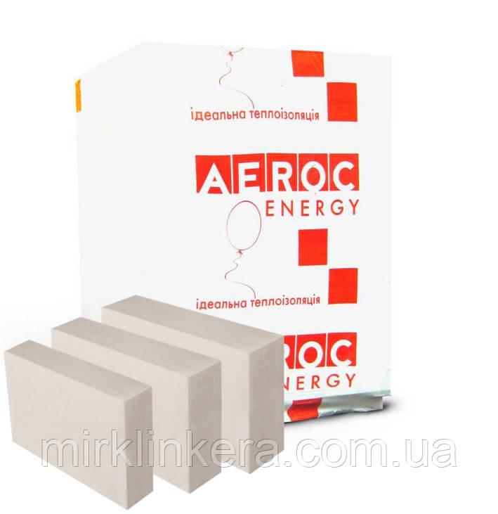 Газоблок AEROC Energy D150 Березань