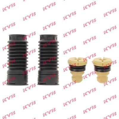 Сервисный комплект амортизатора (пыльник, отбойник) MERCEDES-BENZ E-CLASS  KYB 910165