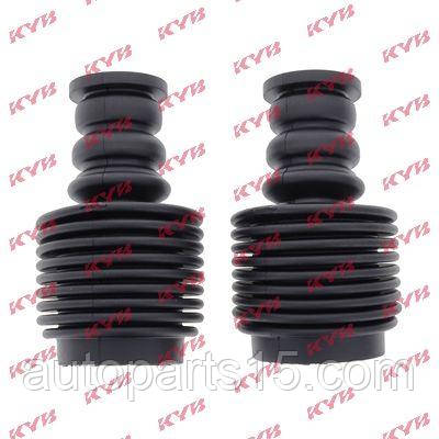 Сервисный комплект амортизатора (пыльник, отбойник) RENAULT GRAND SCENIC, RENAULT MEGANE, RENAULT SCENIC,  KYB 912024