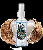 Антибактериальный спрей для рук ТМ Wash Your Body, Coconut Paradise, кокосовый аромат