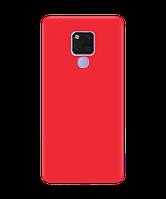 Силиконовый чехол Soft Touch для Huawei Mate 20