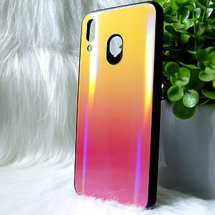 Чохол Samsung M20 2019