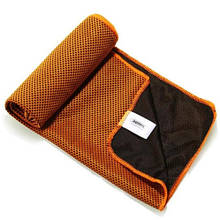 Полотенце Remax RT-TW01 Cold Feeling Sporty Towel (Orange)
