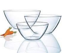 Набор салатников стеклянных Luminarc «Космос» (N9944/1)