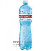 Минеральная вода негазированная нежная Миргородская 1,5л