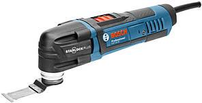 Реноватор Bosch GOP 30-28 Professional (0.3 кВт) (0601237001)