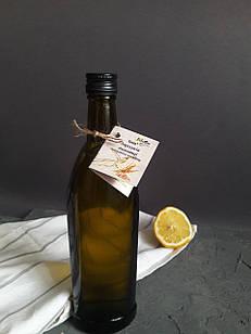 Олія зародків пшениці  500 мл. Масло зародышей пшеницы.
