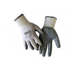 Перчатки рабочие WERK WE2109H с нитриловым покрытием 12пар. / Уп.