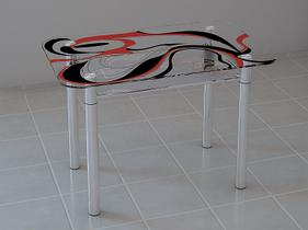 Стол кухонный Balance 900600