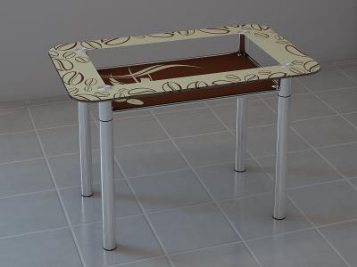 Стол кухонный Siesta 900600