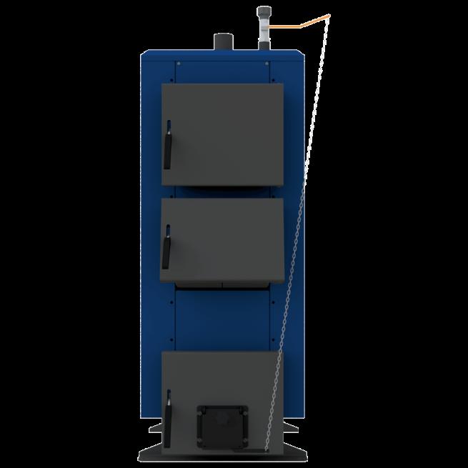 Твердотопливный котел НЕУС-КТМ 12 кВт