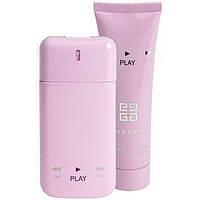 Givenchy Play Набор (edp 75 ml + Лосьон для тела 100ml)(лиц.)