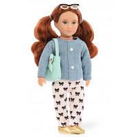 Кукла LORI Отум 15 см (LO31009Z)