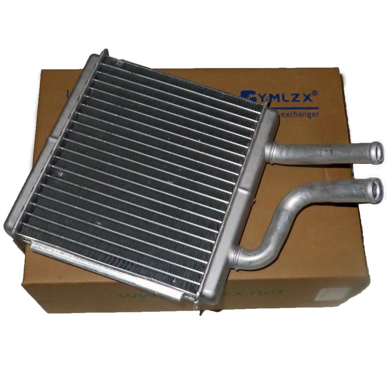 Радиатор печки Такума, YMLZX, YML-BH-142, 96331063-