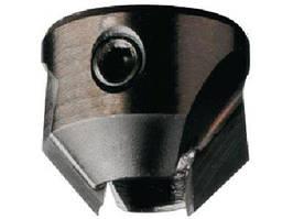 Зенкер 45° для кріпленння на спіралі свердла , серія 316
