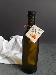 Олія волоського горіху 500 МЛ. Масло грецкого ореха .