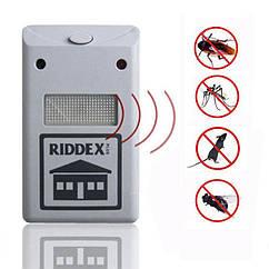 Отпугиватель грызунов и насекомых Riddex Plus Pest Repelling Aid