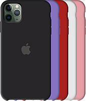 Чехол Apple Silicone Case для Apple iPhone 11 Pro
