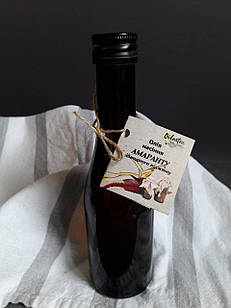 Олія Амаранту 200 мл. Масло Амаранта