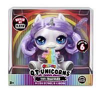 Игровой набор Единорог Poopsie Q.T. Unicorn W1Fifi Fraxxled Фифи Фразлд 573685