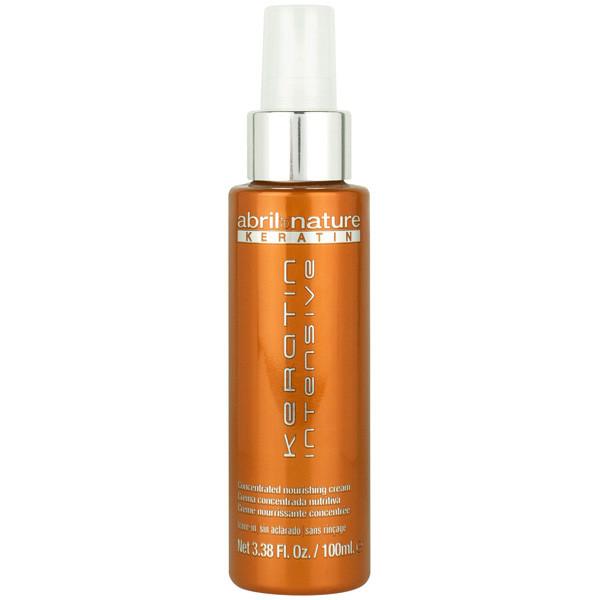 Сироватка для волосся з кератином Abril et Nature Keratin Treatment 100 мл