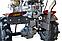 Мотоблок WEIMA WM1100BE6 КМ DIFF (4+2 скор,диз 9л.с., эл старт, 4,00-10 DIFFERENTIAL), фото 8