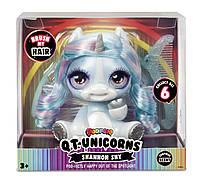 Игровой набор Единорог Poopsie Q.T. Unicorn W1 Shannon Shy Шеннон Шай 573678