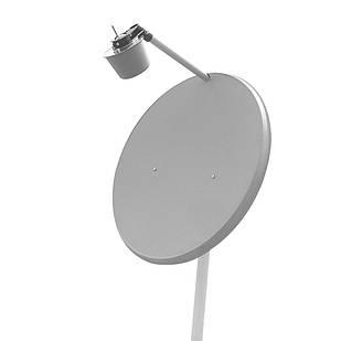 Комплект антенн 3G/4G LTE MIMO RunBit  2х31 дБ