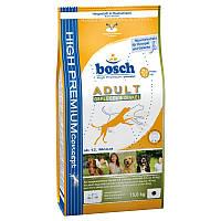Корм для собак Bosch Adult, Птица+Просо, 1 кг