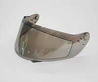 Визор MT V-16 Silver (тонировка 30%) для MT Atom, фото 1