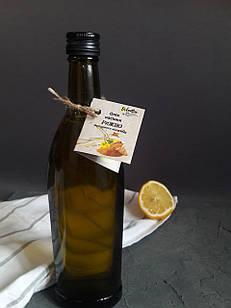 Олія рижієва 500 мл. Масло рыжея