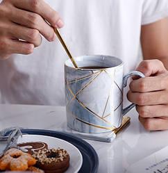 Керамічна чашка. Модель 374