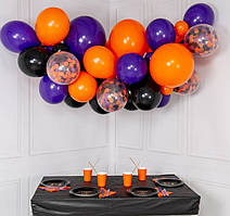 Комплект шаров для арки 016