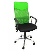 Крісло Bonro Manager зелене