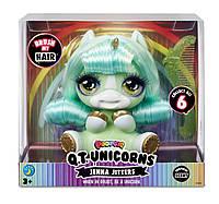 Игровой набор Единорог Poopsie Q.T. Unicorn W1 Jenna Jiters Дженна Джиттерз 573661
