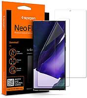 Захисна плівка Spigen для Samsung Galaxy S20 Ultra Neo Flex, 2 шт (AFL00896)