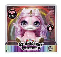 Игровой набор Единорог Poopsie Q.T. Unicorn W1 Penelope Proud Пенелопа Прауд 567318