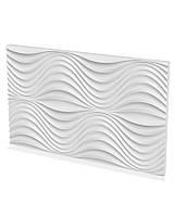 Гіпсові 3D (3д) панелі Bohemia Texturo