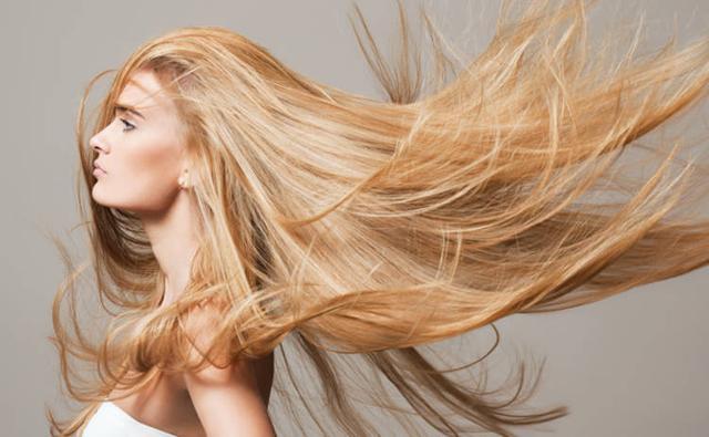 Silk Hair Spray