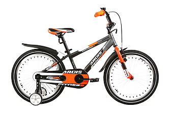 """Велосипед дитячий ARDIS FITNESS BMX 20"""" Помаранчевий"""