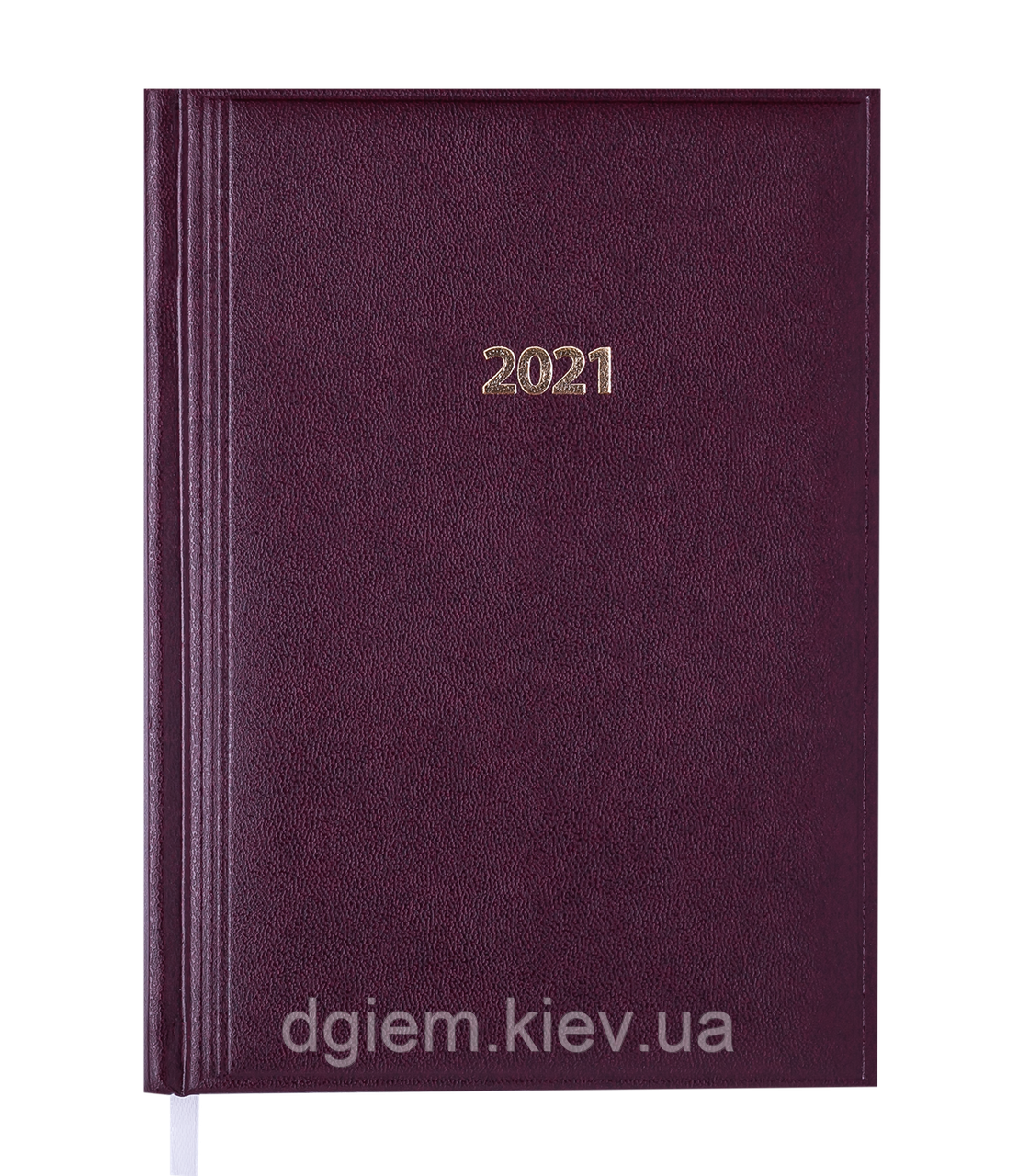 Ежедневник датированный 2021 BASE(Miradur) A5