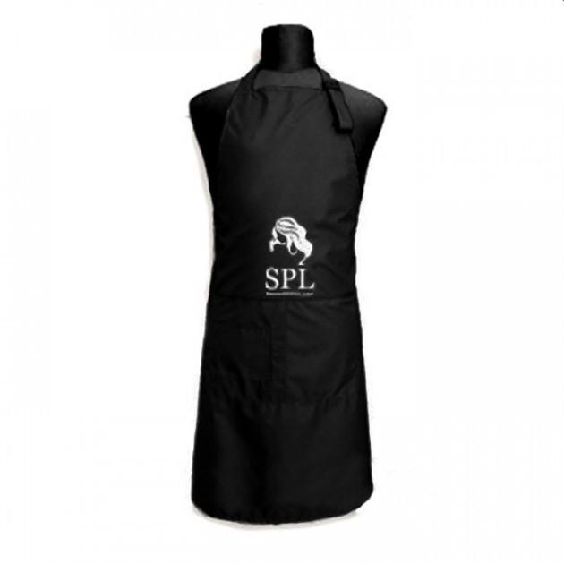 Фартук односторонний SPL Medium, черный, 905071-A