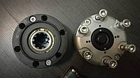 Механические хабы Amisа для Hyundai GALLOPER (муфты свободного хода)