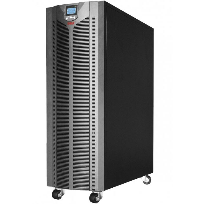ИБП онлайн 3 фазный с двойным преобразованием East EA9030P-S60/9NB