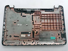 Б/У корпус поддон (низ) для HP 250 G5, 255 G5, 250 G4, 255 G4, 15-AC, 15-AY, 15-AF, фото 3