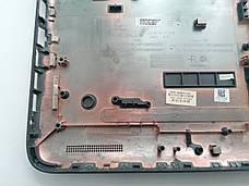Б/У корпус поддон (низ) для HP 250 G5, 255 G5, 250 G4, 255 G4, 15-AC, 15-AY, 15-AF, фото 2